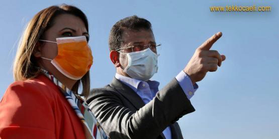 Ekrem İmamoğlu ve Hürriyet'ten Sağlıkçılara Müjde!