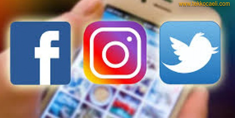 Facebook, Twitter, Instagram Kullanıcıları Dikkat!
