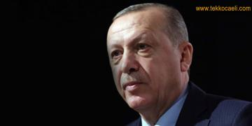 Saadet Partisi'nden Cumhurbaşkanı Erdoğan'a ŞOK!