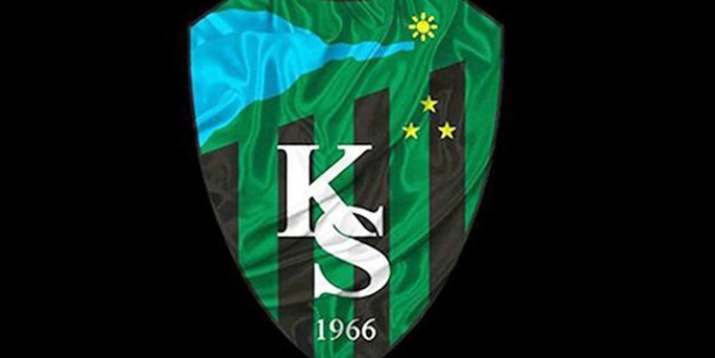 Kocaelispor'da Korona Şoku