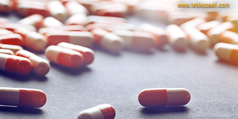 Haftalık Uyuşturucu Bilançosu Açıklandı