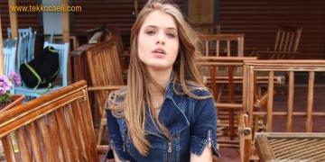 Türkiye'nin En Güzel 2. Kızı İzmit'ten