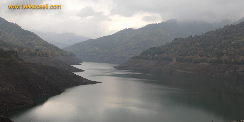 Kocaeli'de Su Sıkıntısı Var mı? En Yetkili İsim Açıkladı