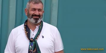 Kocaelispor'da Şok İstifa