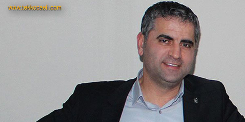 Başkan Adnan Turan Korona'ya Yakalandı
