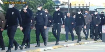 Dolandırıcılara Dev Operasyon; 23 Kişi Tutuklandı