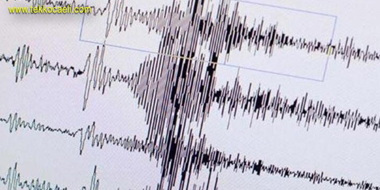 Marmara İçin Korkutan Deprem Açıklaması