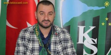 Kocaelispor'dan Açıklama; 'Talipli Varsa Buyursun Gelsin'