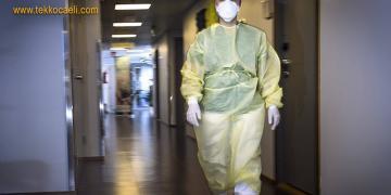 Koronavirüste Yeni Rekor; Canımız Yanıyor