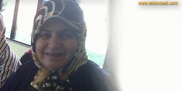 Gazeteci Bülent Ekinci'nin Annesi Vefat Etti