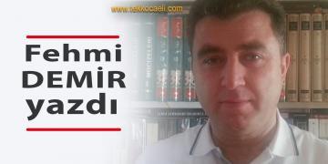 Fatma Kaplan Hürriyet'in Büyükşehir Hayali