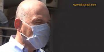 İçişleri Bakanı Soylu'dan 'Koronavirüs' Uyarısı