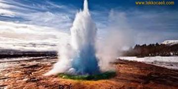 Kocaeli'nin İki İlçesinde Doğal Mineralli Su Aranacak