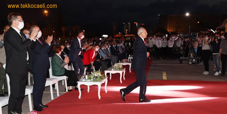 Kılıçdaroğlu'na Tehdit; CHP Örgütü'nden Sert Tepki