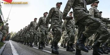 SON DAKİKA! Askeriyede Sevkler Durduruldu