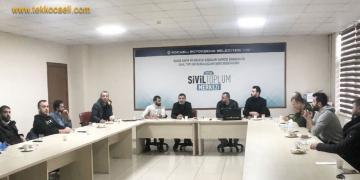 Hodri Meydan'dan Kocaelispor Yönetimine Uyarı