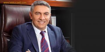 Dilovası Belediye Başkanı Şayir, Korona'ya Yakalandı