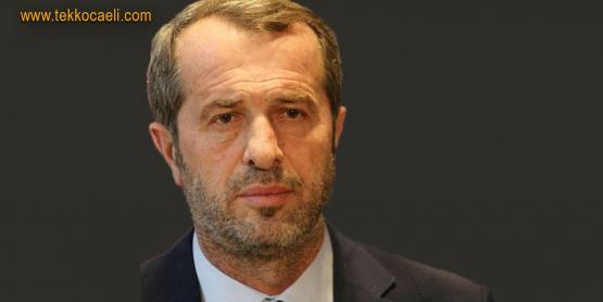 Kocaelispor'da Saffet Sancaklı Krizi