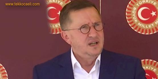 Türkkan'dan ŞOK! 'Bitmiş Bunlar, Okeye Dönüyorlar'