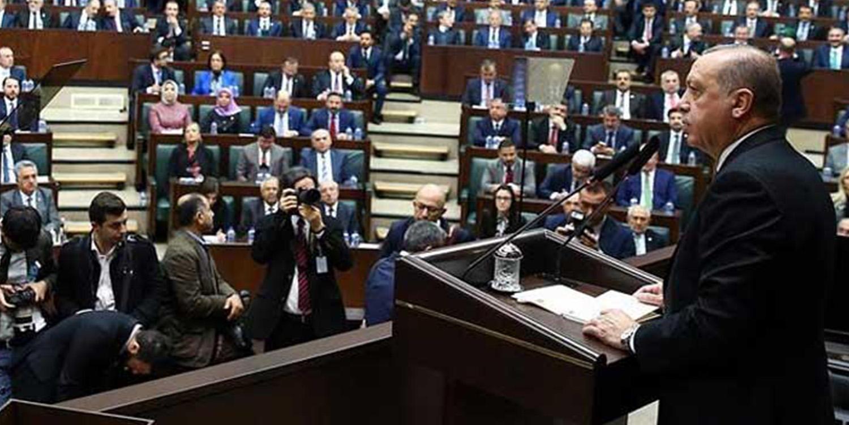 Erdoğan'ın Yerli Muhalefet Sözüne Şok Yanıt
