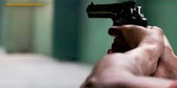 İzmit Tavşantepe'de Silahlı Saldırı