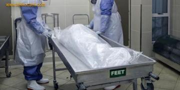Korona'dan Ölüm Sayısında Rekor