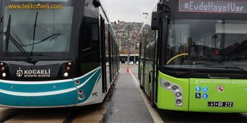 Toplu Taşımada Yeni Karar; Büyükşehir Duyurdu