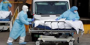 Koronavirüs'ten Ölüm; 4 Can Daha Gitti