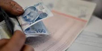 TÜRK-İŞ'ten Hükümete Asgari Ücret Çağrısı