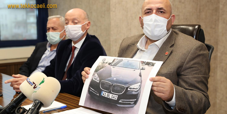 AKP'ye Seslendi; Bu Maya Burada Tutmaz, Boşuna Çırpınmayın