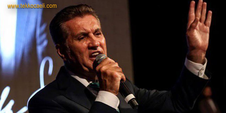 Mustafa Sarıgül, Kandıralı İsmi Partisine Çağırdı