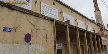 Kocaeli Valiliği'nden 'Halk Eğitim Binası' Açıklaması