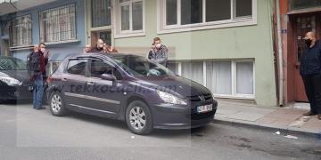 Kozluk'taki Kavgada Silah Konuştu