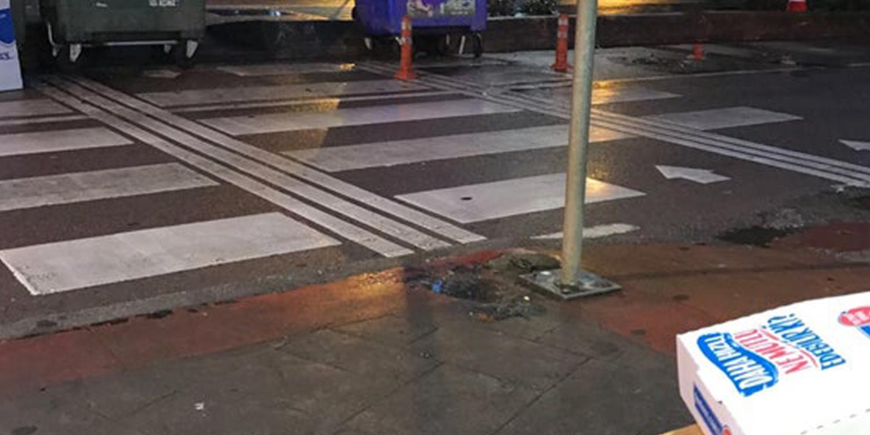DİKKAT! Bu Cadde Trafiğe Kapanıyor