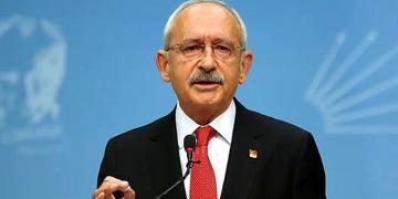 Kılıçdaroğlu'ndan HDP Kocaeli Milletvekiline Destek