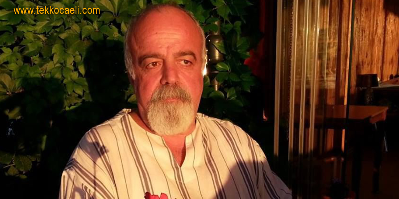 Gazeteci Barbaros Tantan Ölü Bulundu