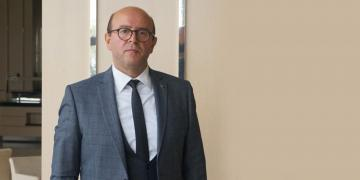Lastik-İş Genel Başkanı Alaaddin Sarı'nın Acı Günü