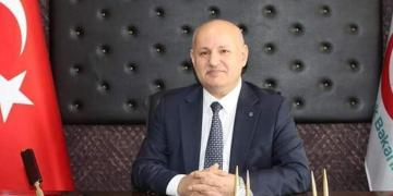 Başhekim Mustafa Güneş Korona'ya Yakalandı