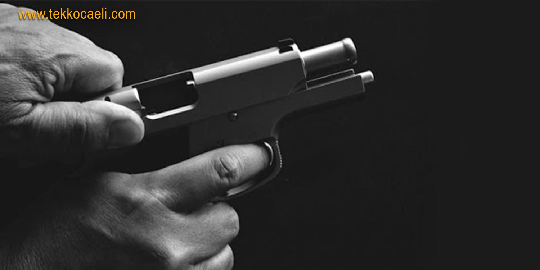 Ahmet Davutoğlu'na Yakın İsme Silahlı Saldırı