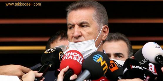 Mustafa Sarıgül, Partinin Kuruluş Tarihini Açıkladı