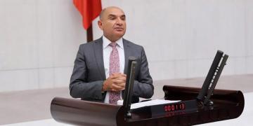 Gebze Askeri Kışlası'nın Akıbetini Bakan'a Sordu