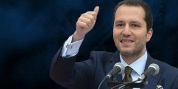 Fatih Erbakan Ateşledi; 3. İttifak mı Geliyor?