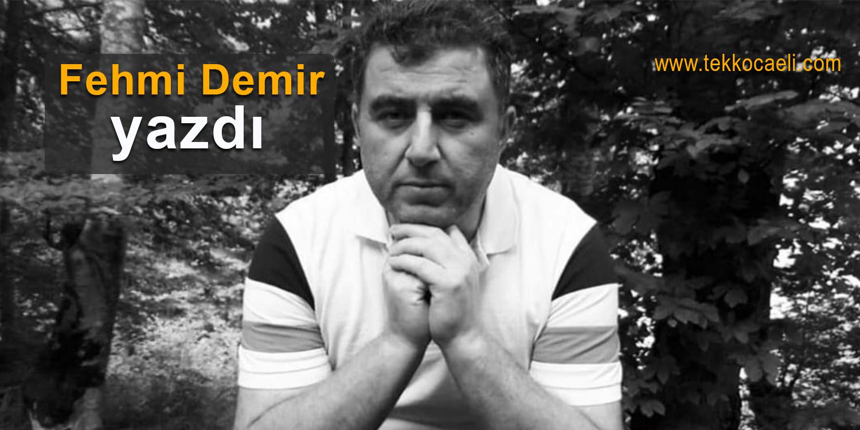 İlahiyatçı Mustafa Öztürk Ne Demek İstiyor?