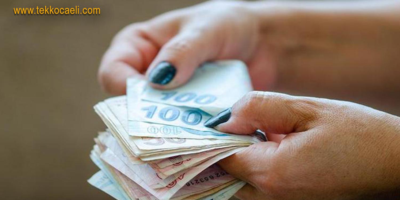 FLAŞ! CHP'li Belediye Asgari Ücreti 4500 TL. Yaptı