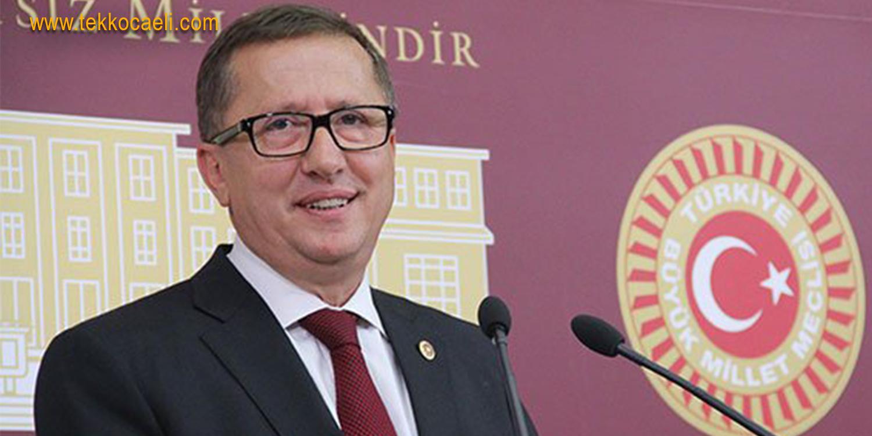 Türkkan'dan Tepki; Ak Parti Vergi İyiliği Yapmış!