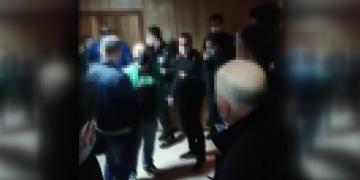 Kumar Oynanan Daireye Polis Baskını