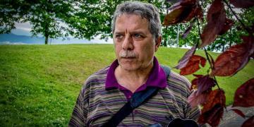 İzmitli Fotoğraf Sanatçısı Korona'ya Yenik Düştü