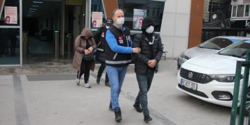 Fabrikada 2 Milyonluk Soygun; 1 Kişi Tutuklandı