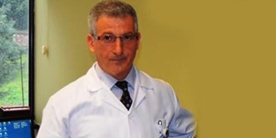 Prof. Dr. Yunus Taş Korona'ya Yenik Düştü