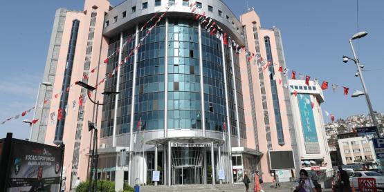 İzmit Belediyesi'nin Esnafa Destek Paketi Devrede